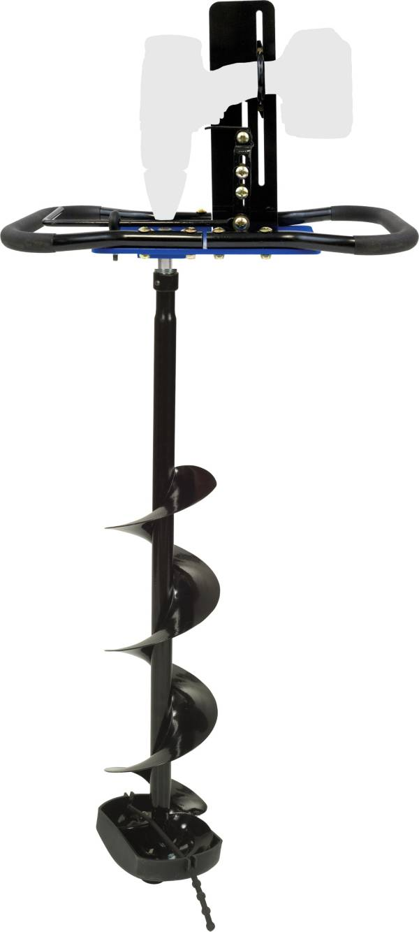 Clam Drill Auger Conversion Kit Combo product image