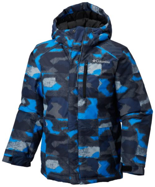 a0966ead8548 Columbia Boys  Lightning Lift Insulated Jacket