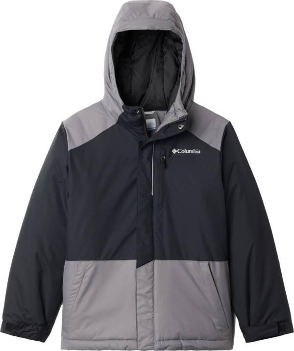 Columbia Boys' Lightning Lift Insulated Jacket product image