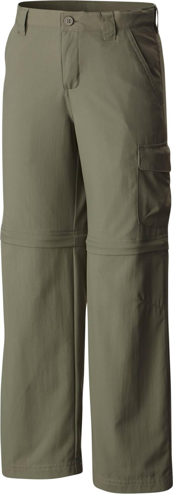 Columbia Boys' Silver Ridge III Convertible Pant product image