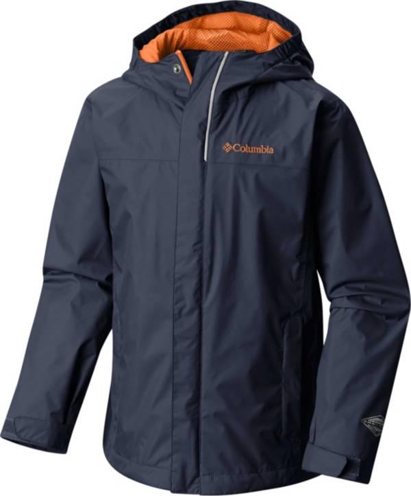 Columbia Boys' Watertight Rain Jacket product image