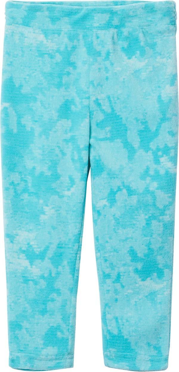 Columbia Girls' Glacial Printed Fleece Leggings product image