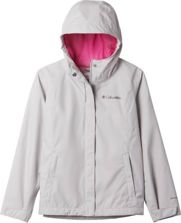 Columbia Girls' Arcadia Rain Jacket product image