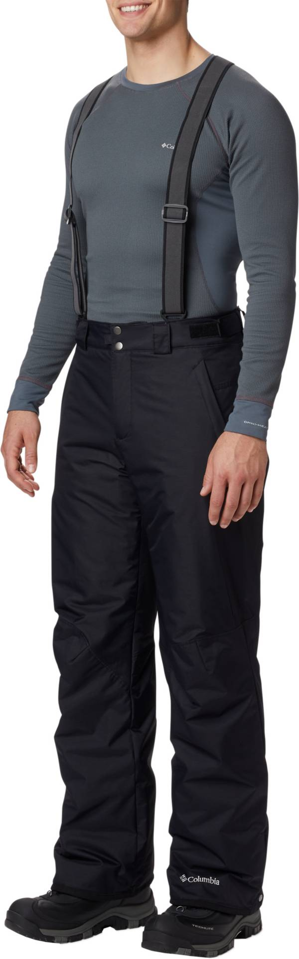 Columbia Men's Bugaboo Suspender Pants product image