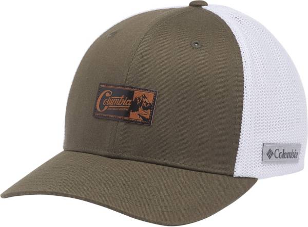 Columbia Men's Rugged Outdoor Mesh Hat product image