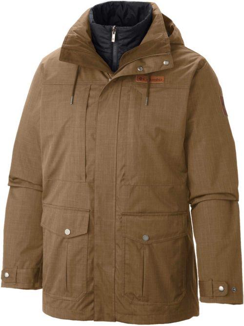 Columbia Men s Horizons Pine Interchange 3-in-1 Jacket   DICK S ... 5b90ecca227d
