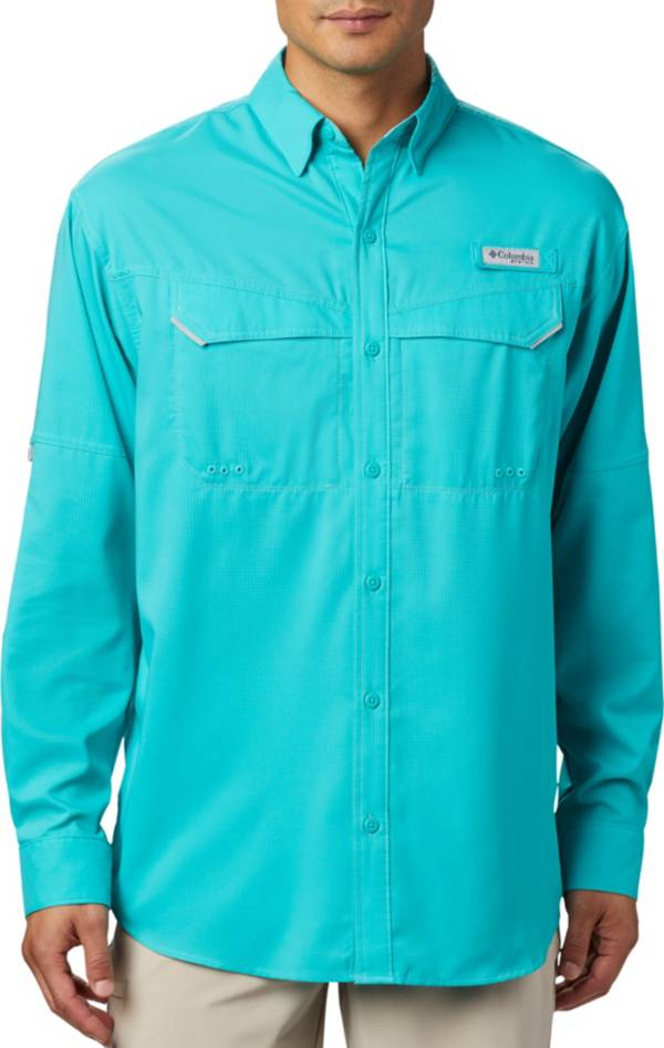Columbia Men's PFG Low Drag Offshore Long Sleeve Shirt product image