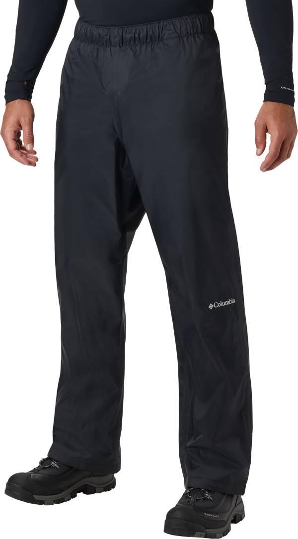 Columbia Men's Tall & Extended Rebel Roamer Rain Pants product image