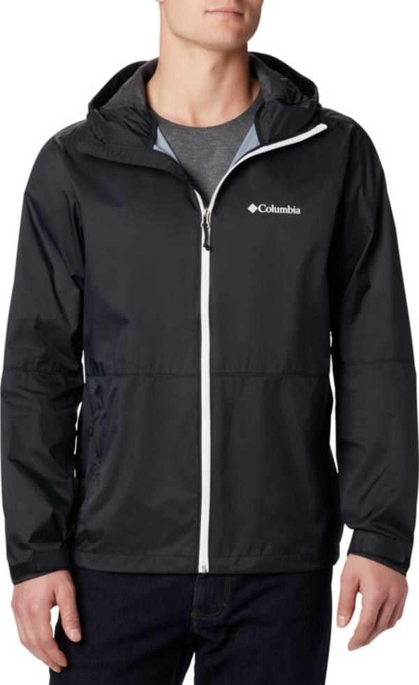 Columbia Men's Roan Mountain Rain Jacket product image