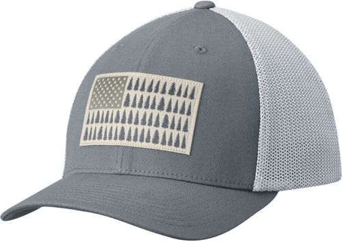 1519c16988381 Columbia Men s Mesh Hat