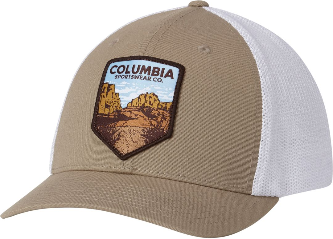 27f0312fb87a42 Columbia Men's Mesh Hat | DICK'S Sporting Goods