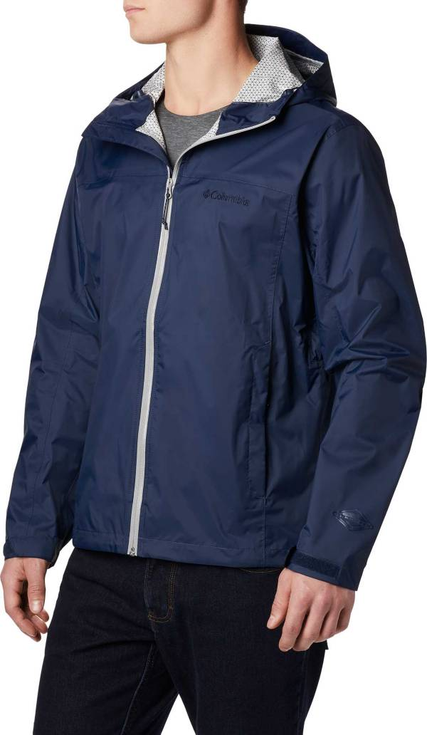 Columbia Men's EvaPOURation Rain Jacket product image