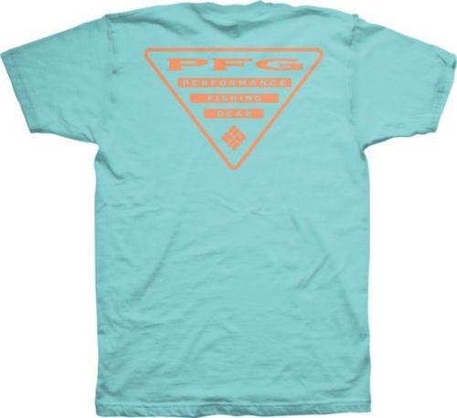 d6111a3f2 Columbia Men's PFG Triangle T-Shirt. noImageFound. Previous