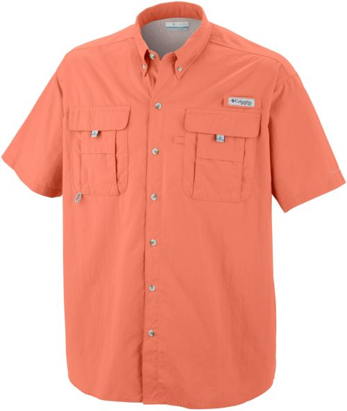 3ffecf607b5 Columbia Men's PFG Bahama Button Down Shirt | DICK'S Sporting Goods
