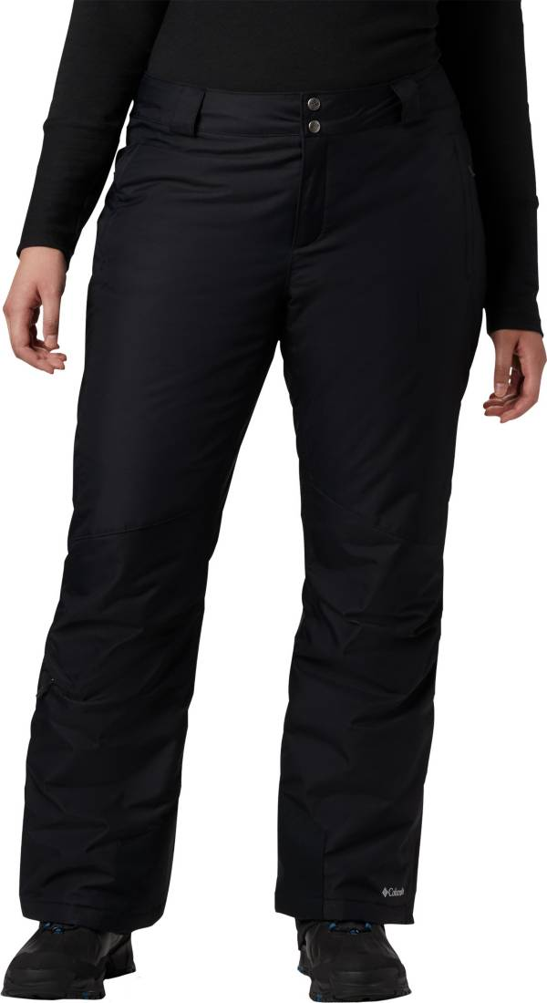 Columbia Women's Bugaboo Omni-Heat Insulated Snow Pants product image