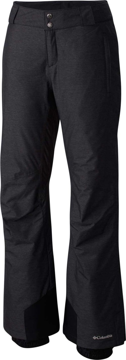 0f31bd6f8a8c4 Columbia Women s Bugaboo Omni-Heat Insulated Snow Pants