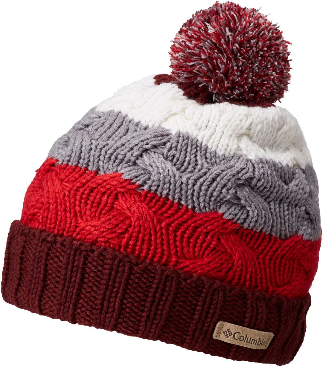 f9387d56f77a9b Columbia Women's Carson Pass Beanie. noImageFound. Previous