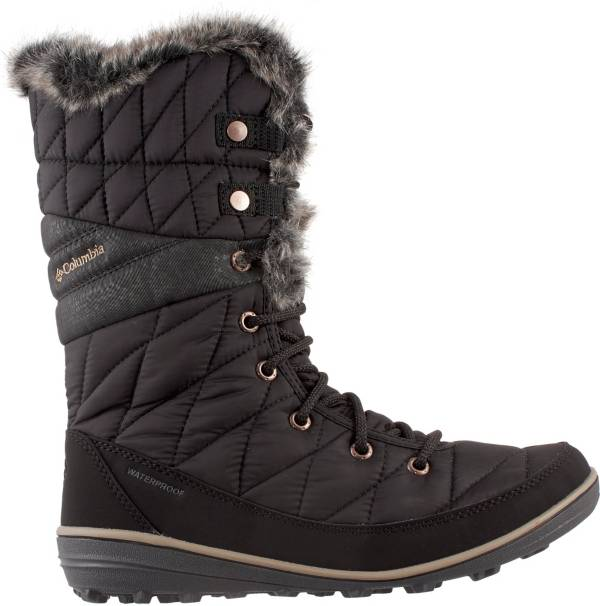 Columbia Women's Heavenly Omni-Heat 200g Waterproof Winter Boots product image
