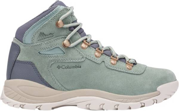 Columbia Women's Newton Ridge Plus Amped Waterproof Hiking Boots product image