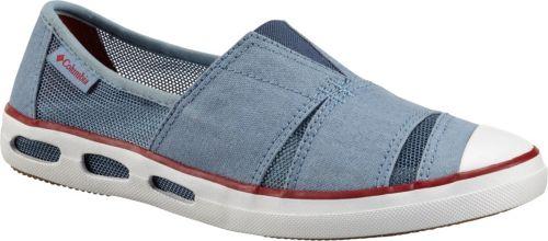 4ec74e410b Columbia Women s Vulc N Vent Slip-On Shoes