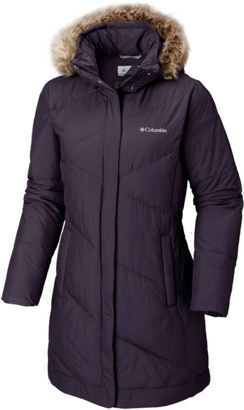 f25875d847a5 Columbia Women s Snow Eclipse Mid Insulated Jacket