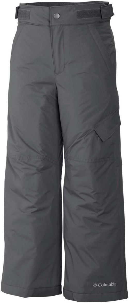 6b93fa0a57bc Columbia Youth Ice Slope II Insulated Pants