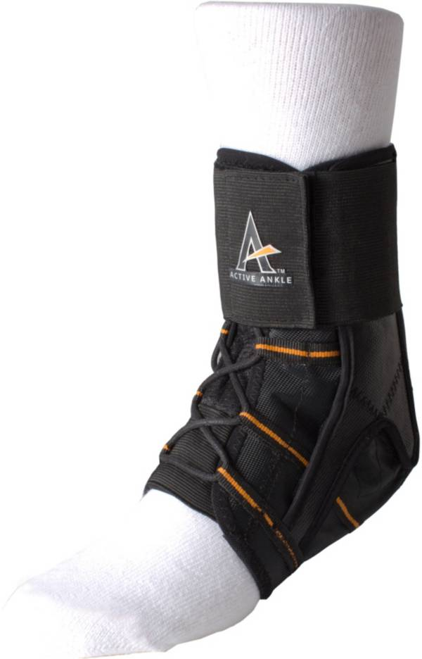 Active Ankle PowerLacer Brace product image