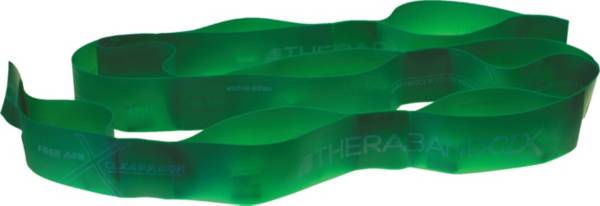 TheraBand CLX Beginner Rehabilitation Band product image