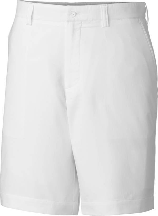 Cutter & Buck Men's DryTec Bainbridge Flat Front 10'' Golf Short - Big & Tall product image