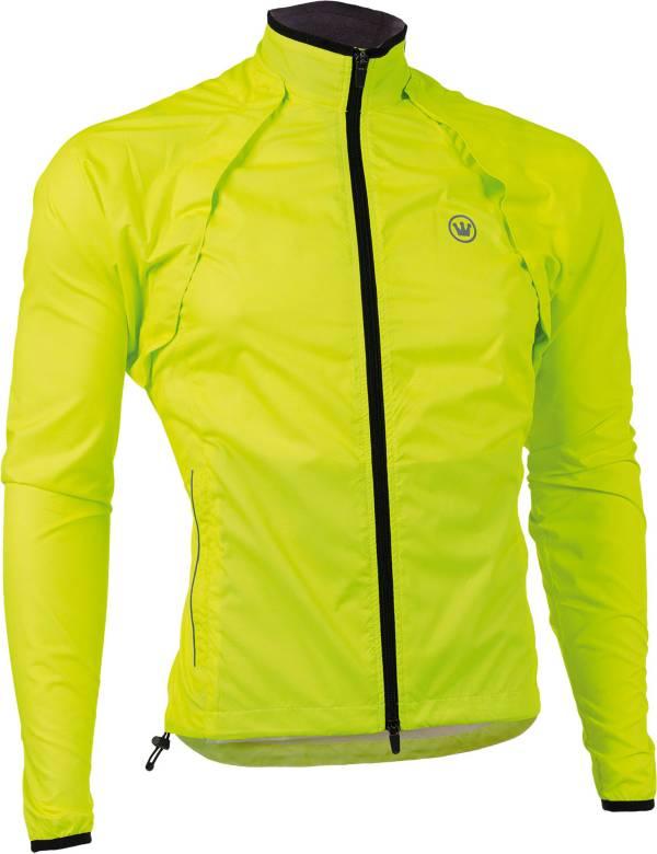 Canari Men's Optimo Convertible Cycling Jacket product image