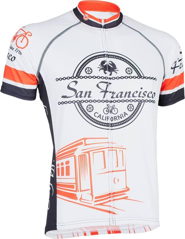 Canari Men's San Francisco Cycling Jersey product image