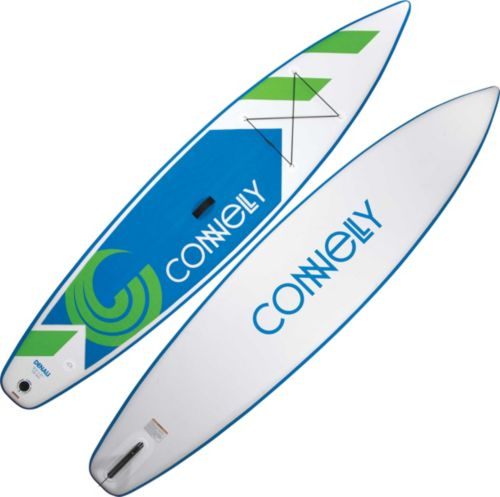 de9c010541271f Connelly Denali 126 Inflatable Stand-Up Paddle Board