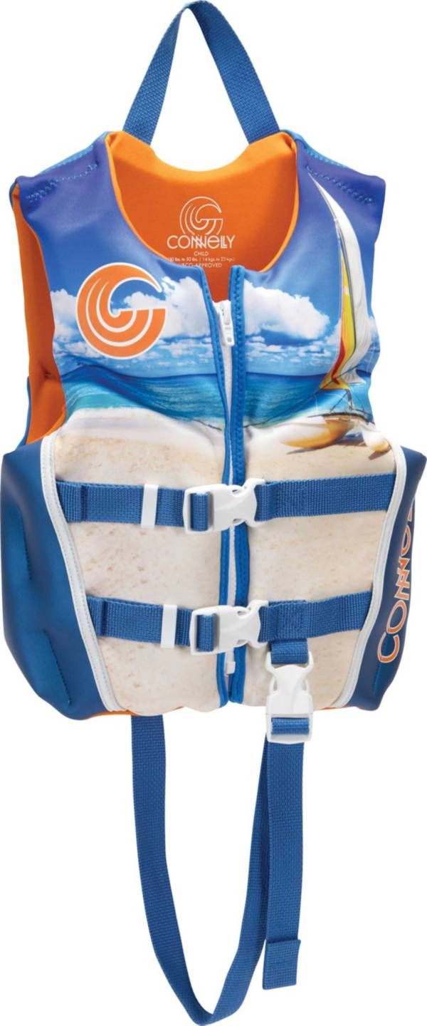 Connelly Child Classic Neoprene Life Vest product image