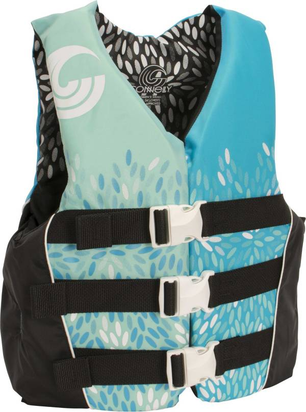 Connelly Women's 3B Tunnel Nylon Life Vest product image