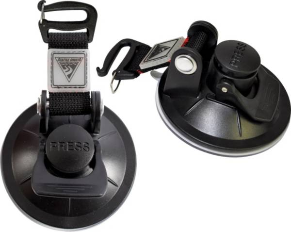 Connelly Lashmates SUP Attachment System product image