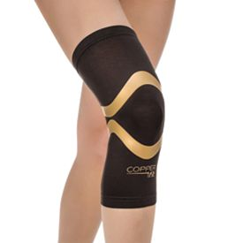 787c0dd5fa Copper Fit Pro Series Knee Sleeve | DICK'S Sporting GoodsProposition ...