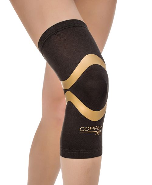 Copper Fit Pro Series Knee Sleeve Noimagefound Previous