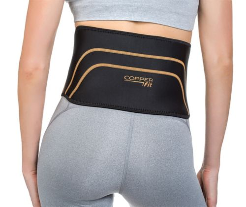 Copper Fit Pro Series Back Support Noimagefound Previous
