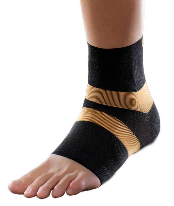 fd0fba2b3c Copper Fit Pro Series Ankle Sleeve | DICK'S Sporting Goods