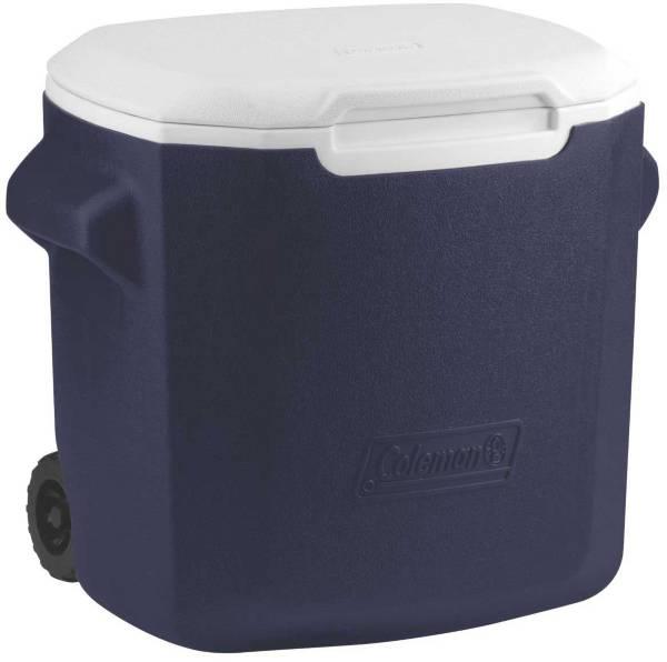Coleman 28 Quart Rolling Cooler product image