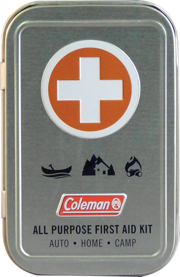 Coleman First Aid Tin product image