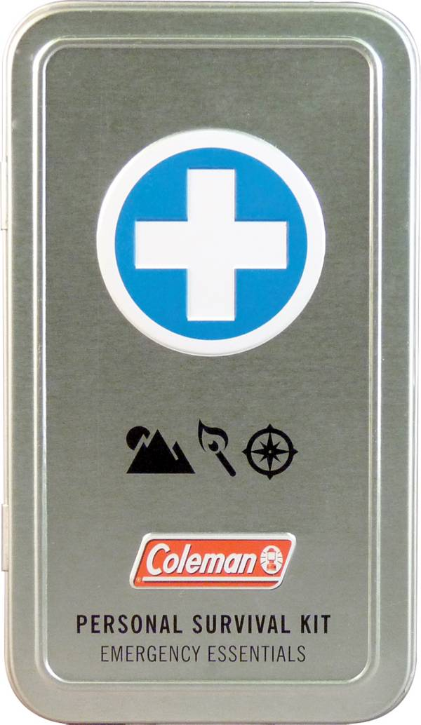 Coleman Personal First Aid Kit product image