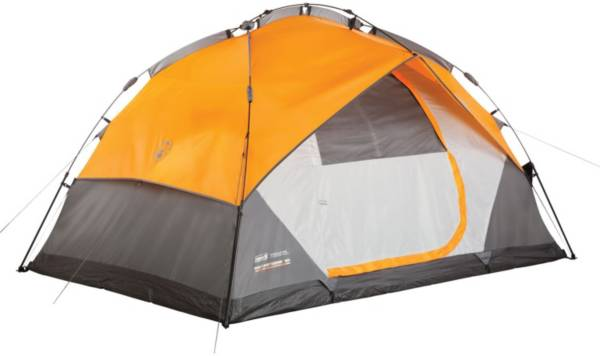 Coleman Instant Dome 5 Person Tent with Integrated Fly product image