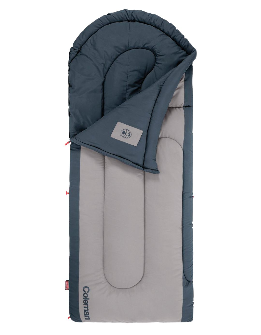 Coleman River Gorge 10° Big & Tall Sleeping Bag