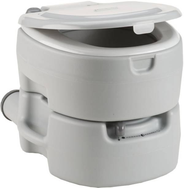 Coleman Large Portable Flush Toilet product image