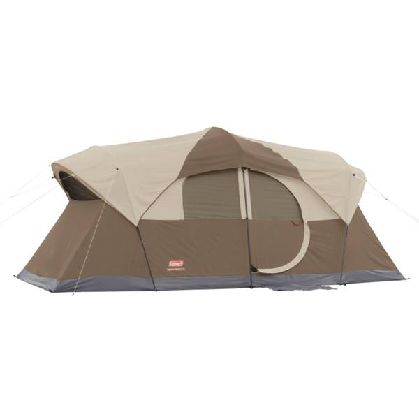 Coleman WeatherMaster 10 Person Tent product image