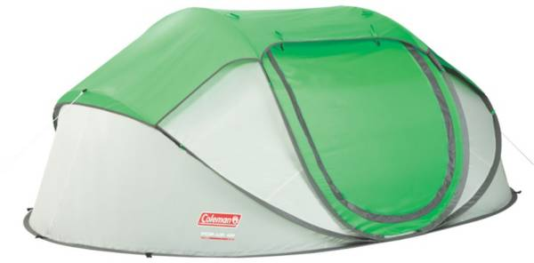 Coleman Pop Up 4 Person Tent product image