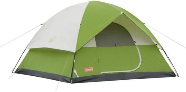 Coleman Sundome 6 Person Tent product image