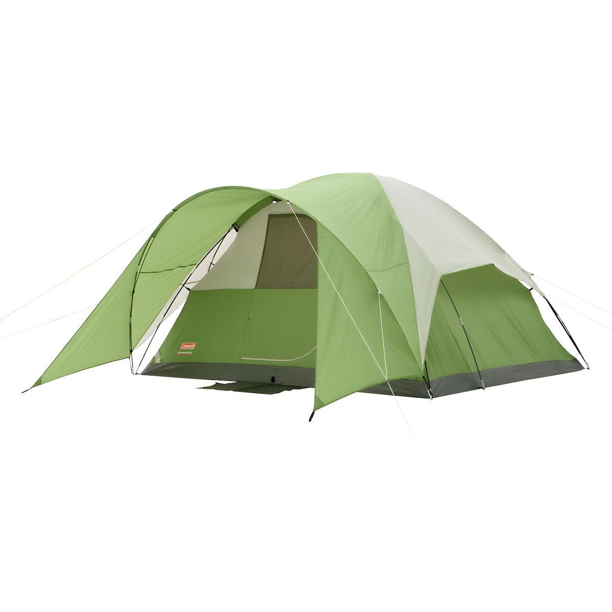 Coleman Evanston 6 Person Tent. noImageFound. 1  sc 1 st  DICKu0027S Sporting Goods & Coleman Evanston 6 Person Tent | DICKu0027S Sporting Goods