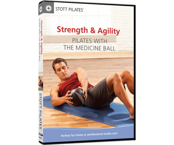 CORE Strength and Agility DVD product image